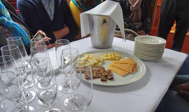 Gouda Käse