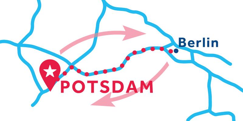 Potsdam-RETURN-via-Berlin-(Licence-required)