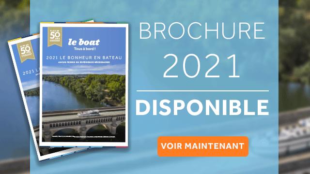 Nouvelle brochure 2021
