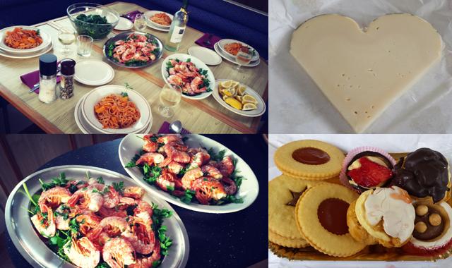 Essen Collage