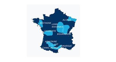 Notre Tour de France des regions navigables