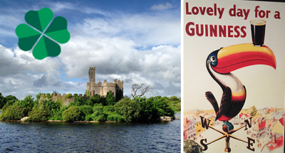 Typisch Irisch - kulturelle Besonderheiten in Irland