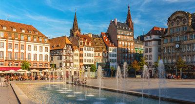Hôtel de ville de Strasbourg