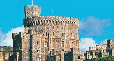 Château de Windsor
