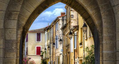 Cité médiévale de Aigues-Mortes