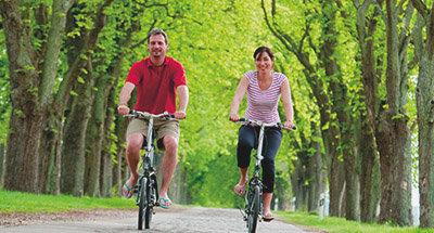 Radfahren in Deutschland