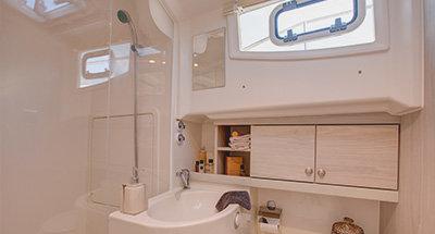 Cabines & Salles de bains du Horizon 4