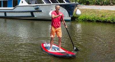 Stand-Up Paddleboards