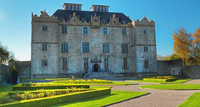 Château de Portumna, Irlande
