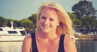 Stefanie Knöß – Marketing Manager Nordeuropa