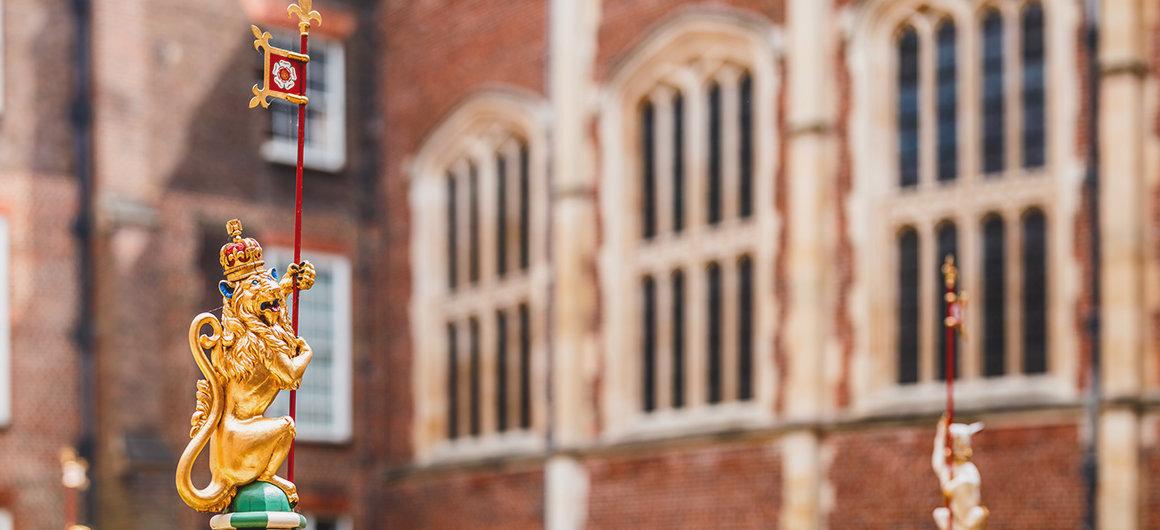Hampton Court Palace