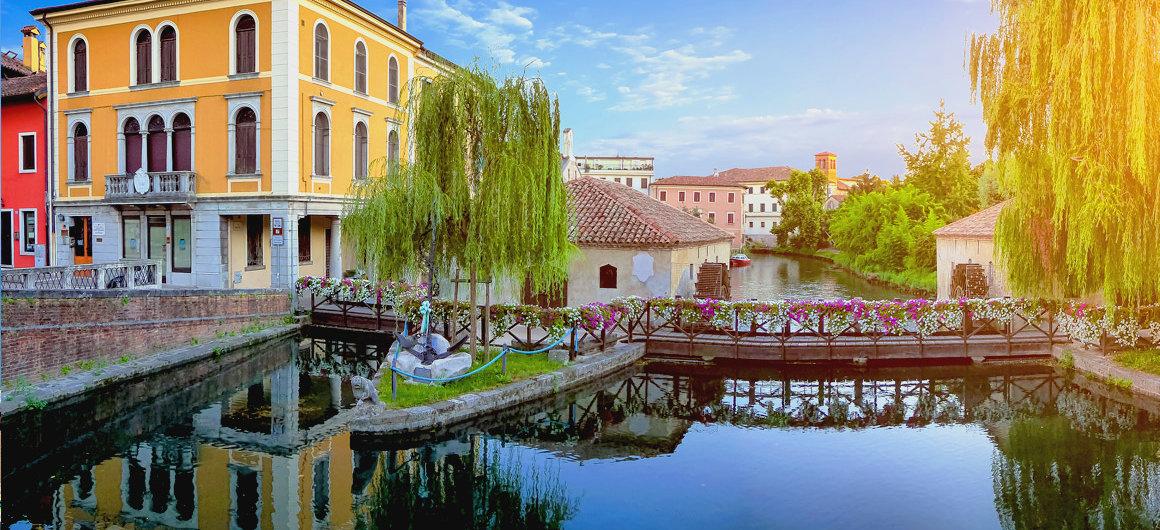 Portogruaro, Italie