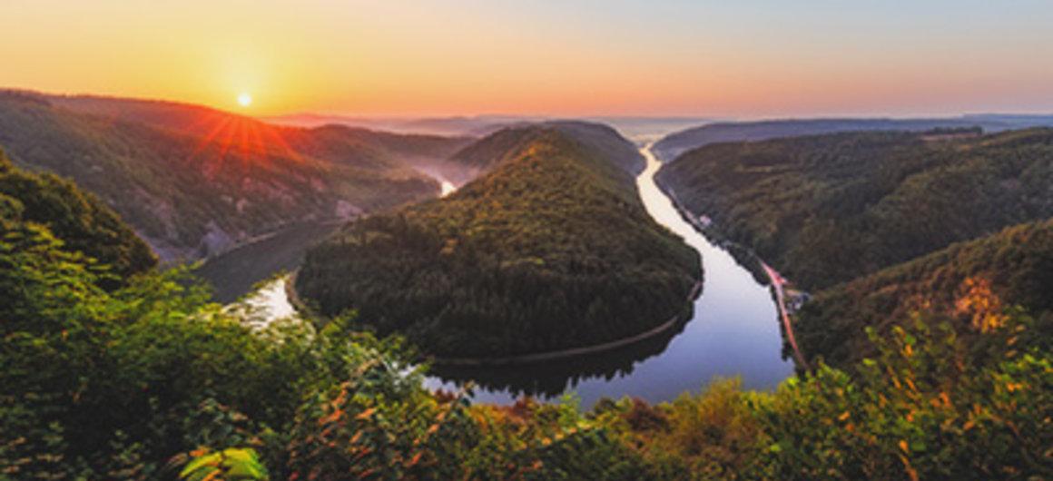 Croisière du Spreewald, Allemagne