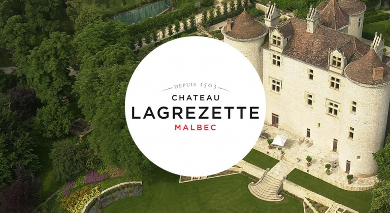 ChateauLagrezette