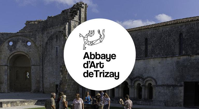 Abbaye de Trizay - Centre d'Art Contemporain