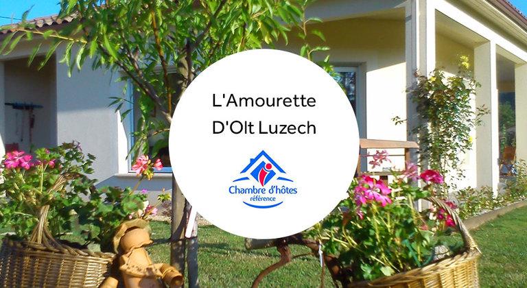 L'Amourette D'Olt Luzech