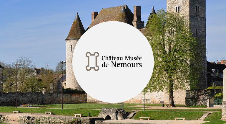 Château-Musée de Nemours