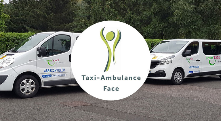 Taxi-Ambulance Face