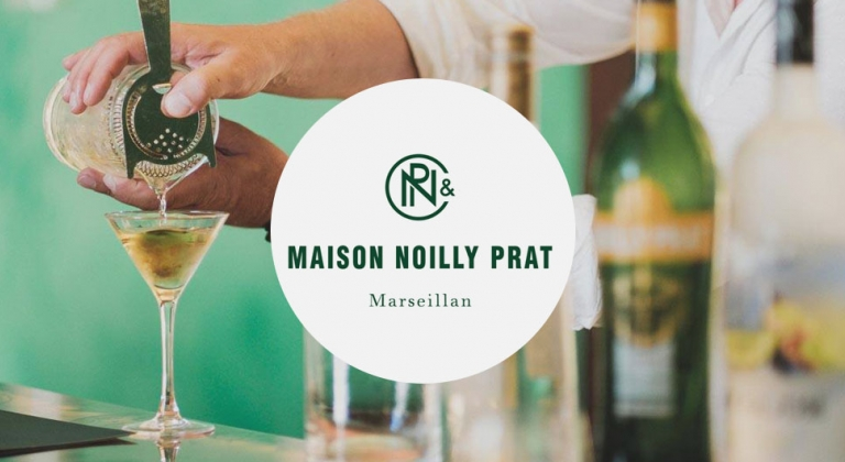Maison Noilly Prat in Kanada