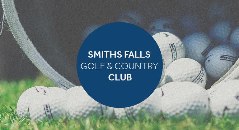 Smiths Falls Golf & Country Club