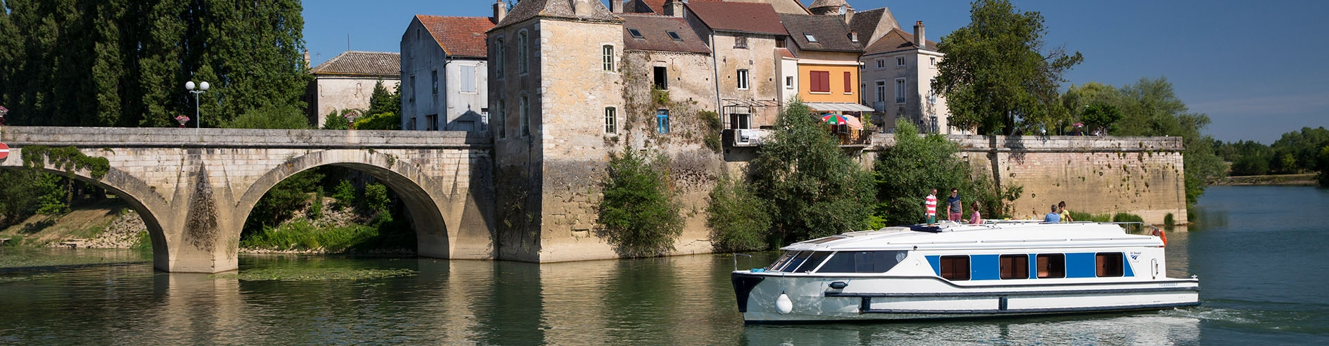 Le Vision en Bourgogne