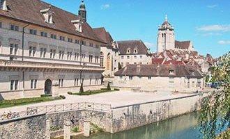 Dole en Bourgogne